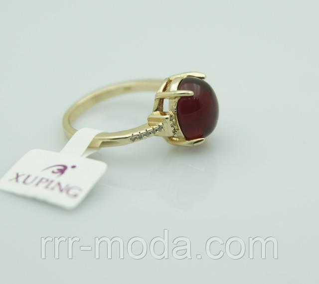 Женские кольца с позолотой 18К Xuping оптом и в розницу.