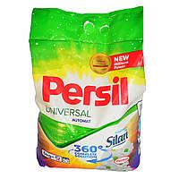 """Стиральный порошок универсальный Persil """"Automat"""" со свежестью Silan (75 циклов), 6 кг"""