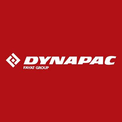 Запчасти Dynapac