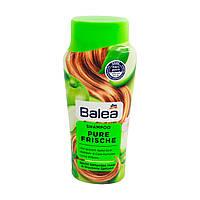 Шампунь для жирных волос с сухими кончиками Balea с яблоком, 300 мл