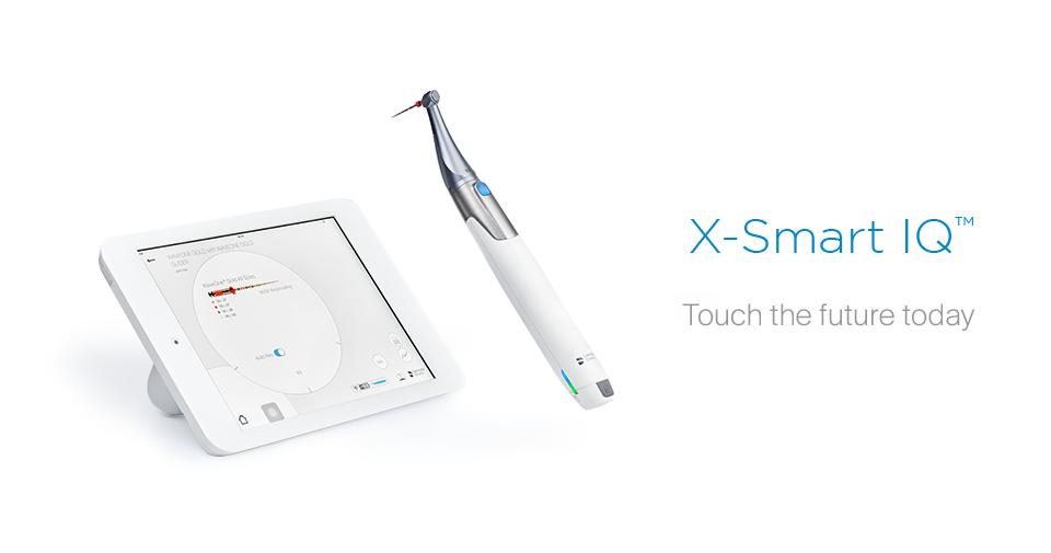 X-Smart iQ, ендомотор безпровідний