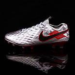 Бутси Nike Tiempo Legend 8 Pro FG (39-45), фото 4