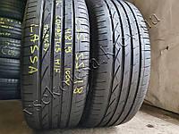Шины бу 235/55 R18 Lassa