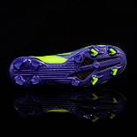 Бутсы Adidas X Ghosted.1 FG(39-45), фото 6