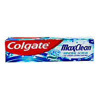 Зубная паста Colgate MaxClean Mineral Scrub 100 мл