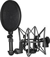 Комплект для студийных микрофонов Rode SM 6