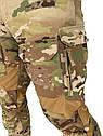 Брюки тактические СпН Combat Pro OCP (multicam), фото 3