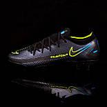 Бутси Nike Phantom GT Elite FG (42-44), фото 6