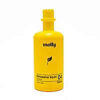 Концентрований гель для миття посуду Molly SunDrop 750 мл