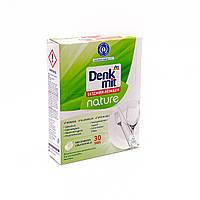 Таблетки для посудомоечной машины Denkmit ЕКО 30 шт.