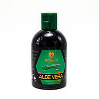 Шампунь для волосся Dalas Cosmetics з гіалуронової кислотою, олією чайного дерева і соком алое 1л., фото 1