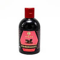 Шампунь для волосся Dalas Cosmetics з маслом гранатових кісточок і натуральної кокосової маслом 1л., фото 1