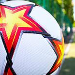 Футбольний м'яч Adidas Finale 21, фото 3