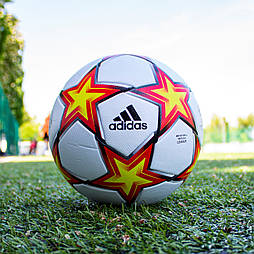 Футбольний м'яч Adidas Finale 21
