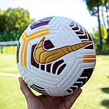 Футбольный мяч Nike Flight Seria A, фото 4