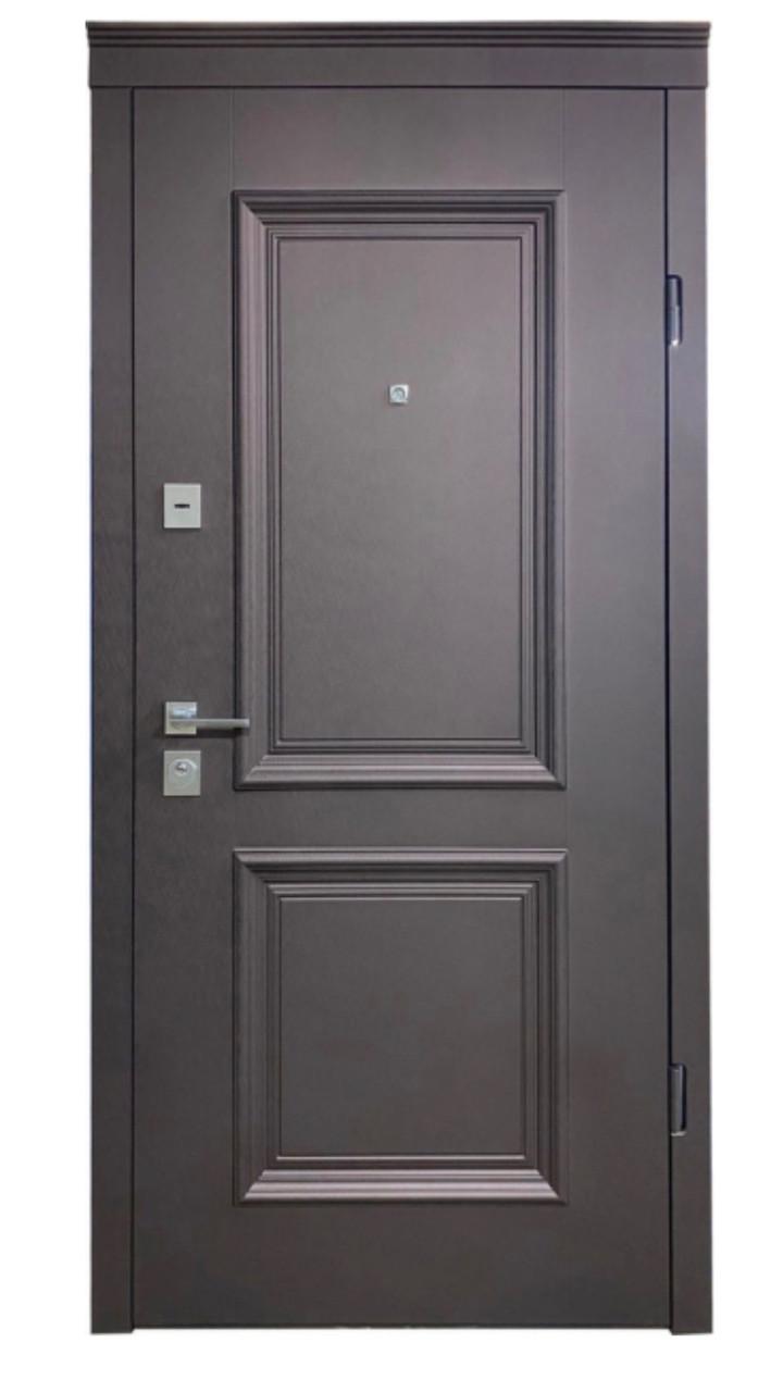 Двері вхідні BEREZ Libra
