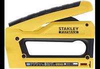 Степлер 6-14мм (тип G + шпилька) STANLEY® FATMAX® с обратным сжатием (JN63FMHT0-80551)