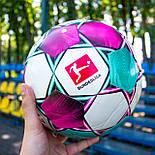 Футбольний м'яч Derbystar Bundesliga Brilliant APS, фото 3