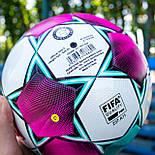 Футбольный мяч Derbystar Bundesliga Brilliant APS, фото 2