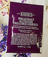 Пробник эссенции с экстрактом Ириса Kiehl's Iris Treatment Essence