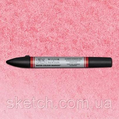 Маркер акварельный Winsor Watercolor Markers №003 Alizarin Crimson Hue