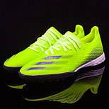 Сороконожки Adidas X Ghosted .3 TF (39-45), фото 4