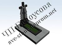 Гранитные памятники в Симферополе и Крыму