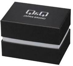 Коробка подарункова для годинника Q&Q QC146 Чорна