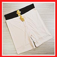 Панталони жіночі бавовняні великих розмірів, фото 2