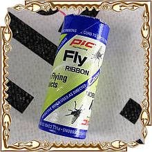 Липка стрічка для мух Pic Fly Ribbon 100 шт./уп.