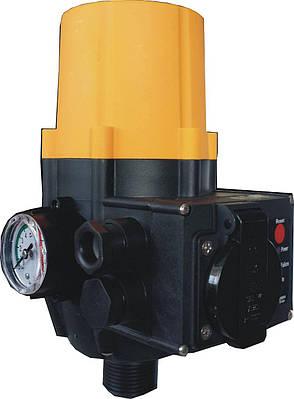 Захист сухого ходу Optima  PC13A з автоматичним перезапуском