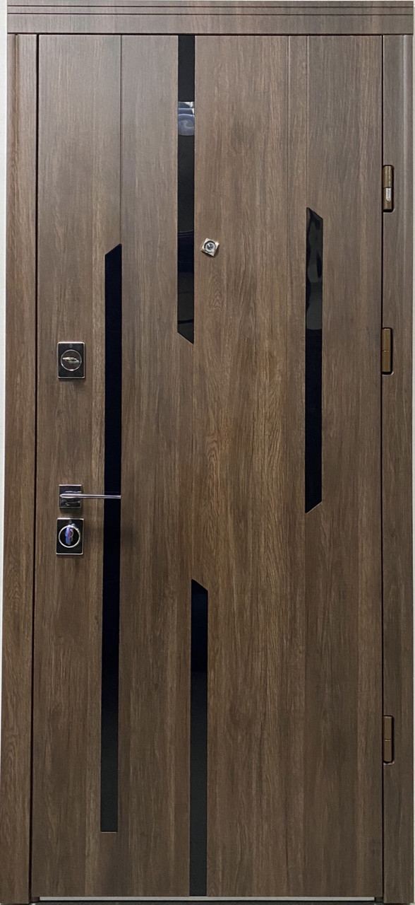 Двері вхідні BEREZ Mirage
