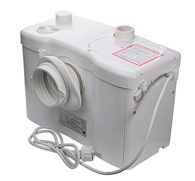 Каналізаційна установка VOLKS pumpe WC600D (WC3)