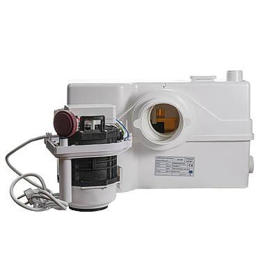 Каналізаційна установка VOLKS pumpe WC800