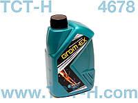 Масло для четырёхтактных двигателей (4Т), Grom-ex