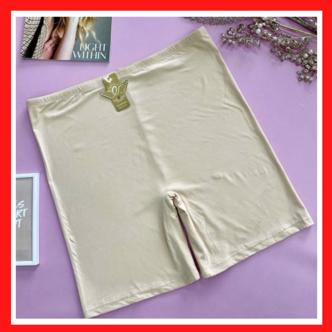 Панталони жіночі бавовняні великих розмірів