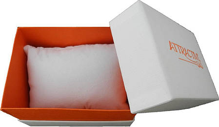Коробка подарочная для часов  Q&Q QC201, фото 2
