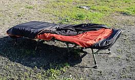 Спальный мешок-одеяло ширина 100 см весна лето осень
