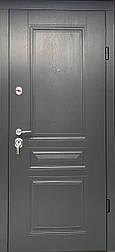 Двері вхідні BEREZ Rubin
