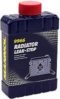 Автохимия Герметик системы охлаждения Radiator Leak-Stop MANNOL 0.325L 9966