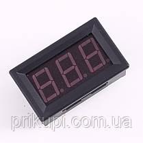 Цифровой термометр -60℃ ~ 999℃ - универсальный датчик температуры DC 4,0V- 28V высокотемпературный, фото 2