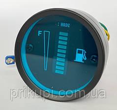 Электронный указатель (индикатор) уровня топлива универсальный