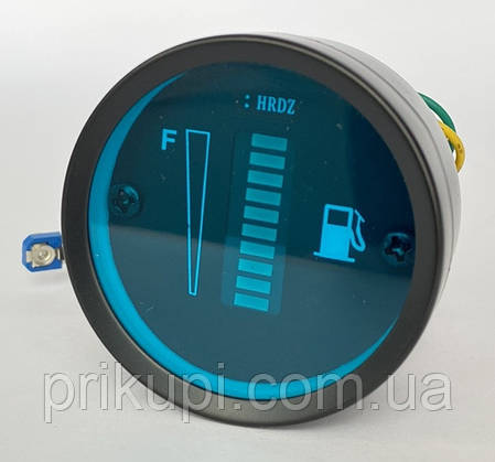 Электронный указатель (индикатор) уровня топлива универсальный, фото 2