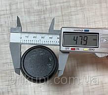Термометр + вольтметр + USB зарядка VST 706-1, червоний/червоний в прикурювач 12-24В, фото 3