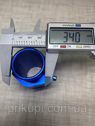 Адаптер проставка в патрубок під датчик температури охолоджуючої рідини 34мм, фото 2