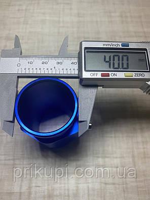 Адаптер-перехідник для установки датчика температури ОЖ двигуна 40мм, фото 2