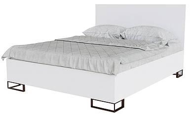 Кровать Ascet 160*200 см аляска ТМ ARTinHEAD