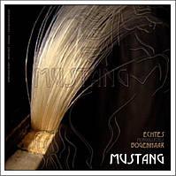 Волосся для смичка віолончелі Gewa Mustang