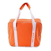 Ізотермічна сумка Giostyle Evo 23л.