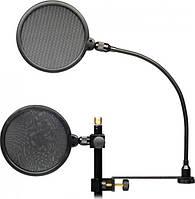 Набор микрофонных POP-фильтров Superlux HM18AG